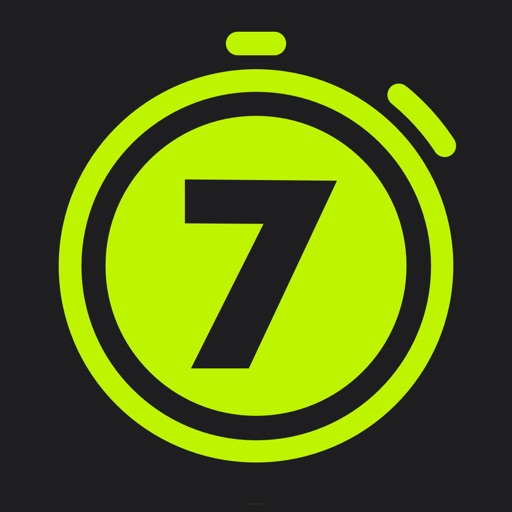 7 Minute Workout by VGFIT