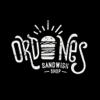 Ordones Sandwish