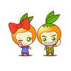 奇奇橙橙(KiKiOrange)动态表情贴纸 Wiki