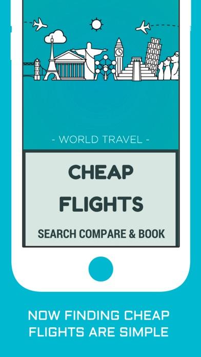 App shopper cheap flights booking online compare and for Cheap flights booking sites