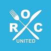 Restaurant Opportunities Center United - ROC National Diners' Guide artwork