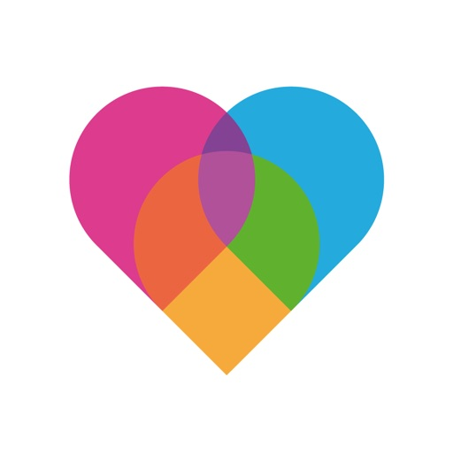 LOVOO - app pour tchatter et flirter App Icon
