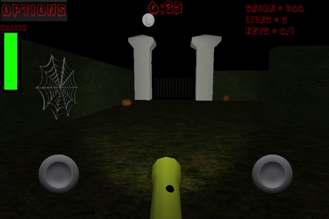 Maze Of Fright screenshot 3