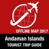 Andaman Islands 旅遊指南+離線地圖