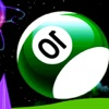 A Super Ball Go : The Space Fun Faster