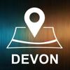 Devon, UK, Offline Auto GPS Wiki