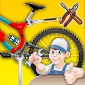 Cycle Repair Mechanic Simulator- Garage Game