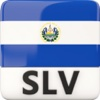 Radio El Salvador - El Salvador Radios Rec FM AM el salvador flag