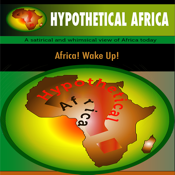 Hypothetical Africa app review