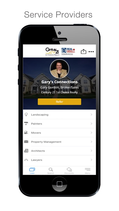 Century 21 1st Choice Realty On The App Store