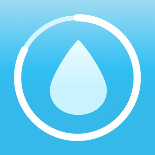 Aquanaut – daily water consumption tracker App Ranking & Review