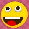 Stack Emoji Hopper Game - impossible flip!