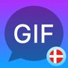 Dansk GIF- og Meme-Tastatur (Sjove Memes og GIFs) Wiki