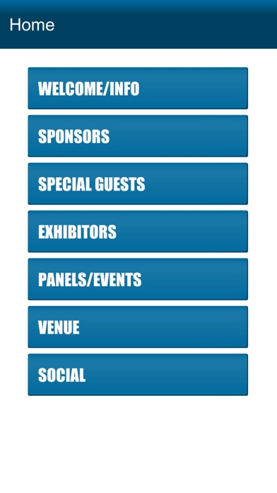 download Tidewater Comicon Mobile App apps 2
