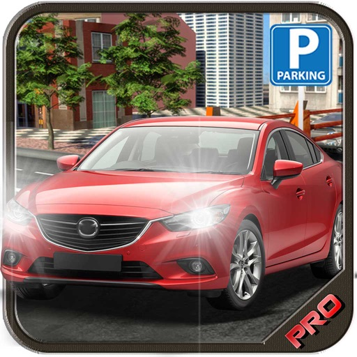 3D Dream Car Parking Simulator Pro App Ranking & Review