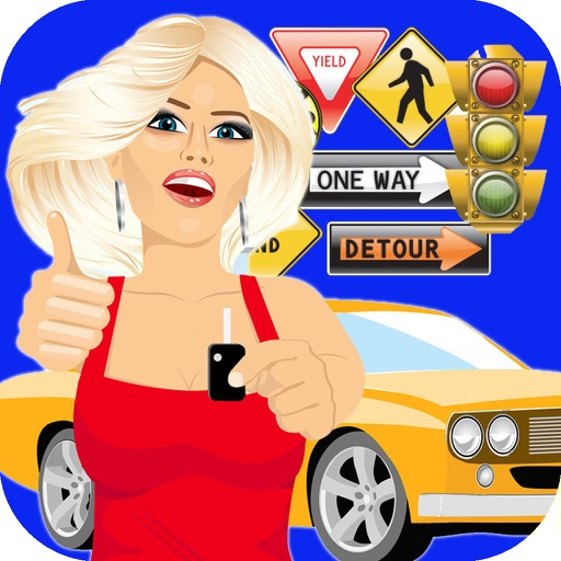 Driving Test Quiz - Challenge Your Knowledge iOS App