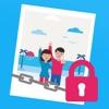 قفل الصور والفيديو - حماية الصور والفيديو بكلمة سر