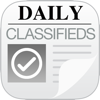 Daily Classifieds for iPhone