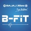 B-Fit calories