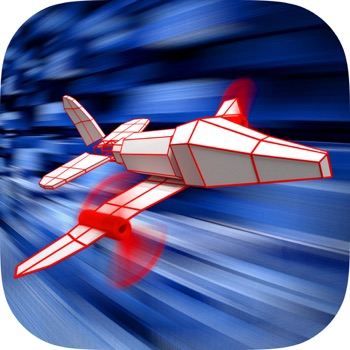 Voxel Fly VR for iPhone