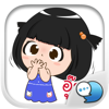 Kanomchan Narak Stickers Emoji Keyboard By ChatSti Wiki