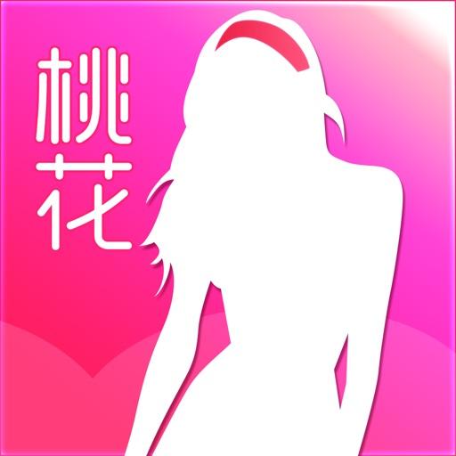 桃花直播-模特网红真人直播平台