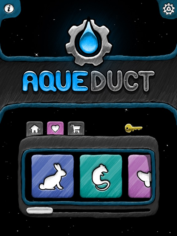 Screenshot #5 for Aqueduct