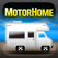 MotorHome Mag - GS Media