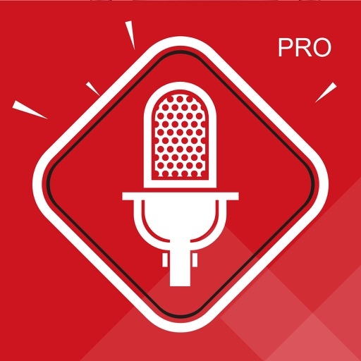 Voice Memos for iPhone and Watch PRO App Ranking & Review