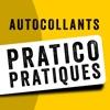 Autocollants Pratico Pratiques
