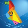 Swipea Puzzle Tangram per Bambini: Navi
