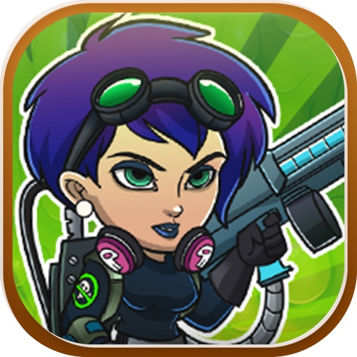 Trooper Defends City iOS App