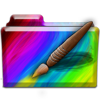 Colored Folder Creator