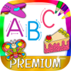 Learn handwriting & kids ABC coloring book – Pro Wiki