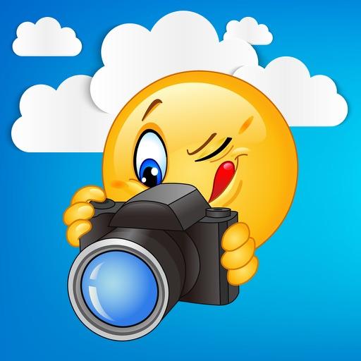 应用介绍 漫画相机 - 创意素描照片! 享受拍摄令人惊叹的卡通图片!