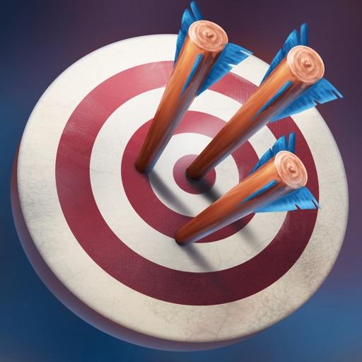 射箭3D: 成为神射手