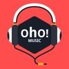 oho! music