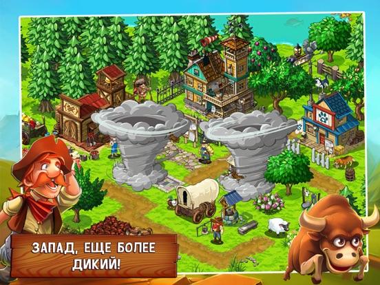 The Oregon Trail: Завоевание Дикого Запада на iPad