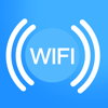 WIFI  - Friends share Free Hotspot