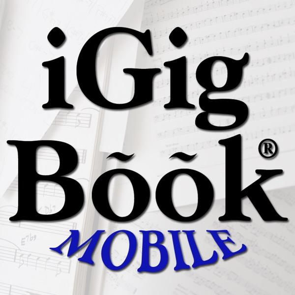 Download iGigBook Mobile Sheet Music Manager App Apk For