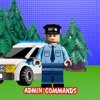 Admin Commands for Roblox
