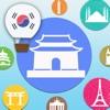 LingoCards 圖像字典: 學習韓語/韓文(免費版)