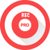 My Recorder Web Browser - Fast Click to Record