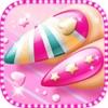 Nail Salon - Girl Games