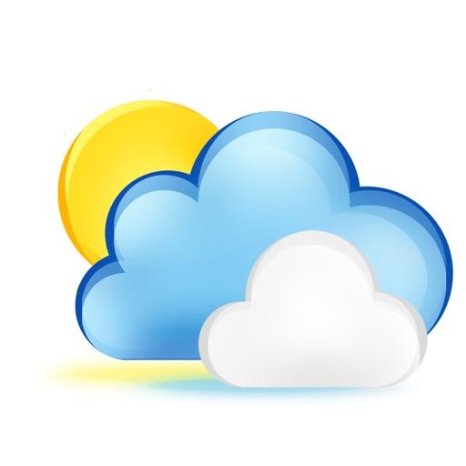 Clouds, Storm, Lightning Lock Screen Wallpapers