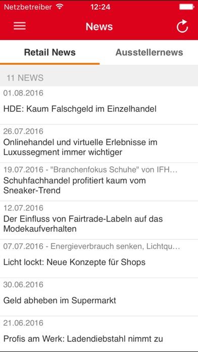 Screenshot von EuroShop3