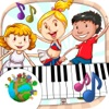Play Band - цифровая музыкальная группа для детей