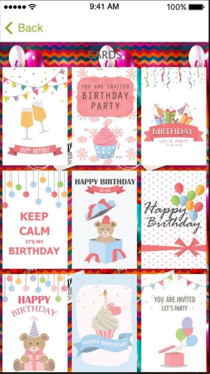 Happy Birthday Cards ECards by Kartina Abdul Ghani – Birthday Cards E Cards