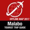 馬拉博 旅遊指南+離線地圖