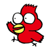 Red Crow - Stickers Pack Wiki